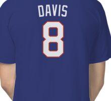 Davis 8 Classic T-Shirt