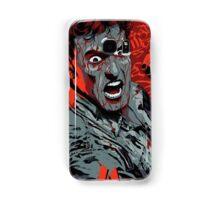 evil dead art #1 Samsung Galaxy Case/Skin