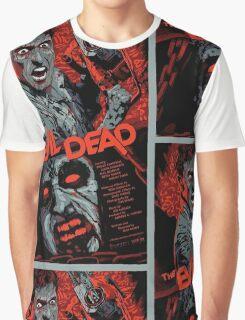 evil dead art #1 Graphic T-Shirt