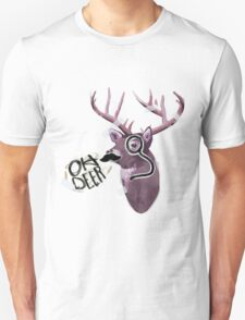 Life is strange Oh deer Unisex T-Shirt