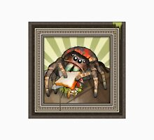 """""""Lunch on the Fly"""" Jumping Spider Sandwich T-Shirt"""