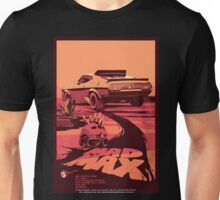 Mad Max Art #1 Unisex T-Shirt
