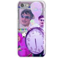 Filthy Frank 420 iPhone Case/Skin