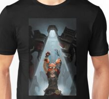 Gaige // Borderlands Art #2 Unisex T-Shirt