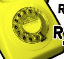 Ring Sticker