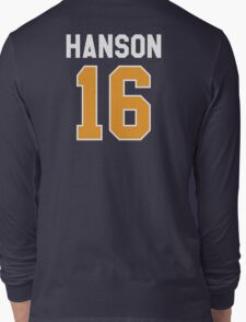 Hanson 16 Long Sleeve T-Shirt