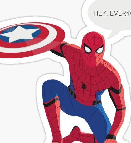 Hey everyone Sticker