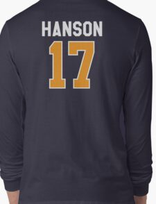 Hanson 17 Long Sleeve T-Shirt
