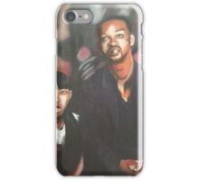 WTF - Will & The Family iPhone Case/Skin