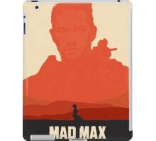 Mad Max Fury Road Art #1 iPad Case/Skin