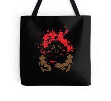 AKUMA The Raging Demon  Tote Bag