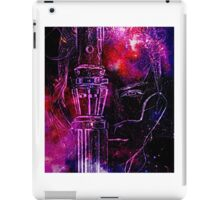 space rey iPad Case/Skin