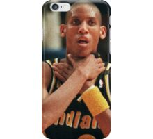 The Knick-Killer iPhone Case/Skin