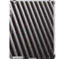 Griddle  iPad Case/Skin