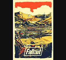 Fallout Art #1 T-Shirt