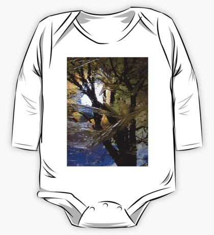 Winter Keeps Coming Back One Piece - Long Sleeve