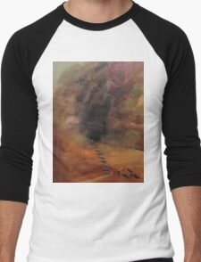 Shai Hulud, Worm That Is God Men's Baseball ¾ T-Shirt