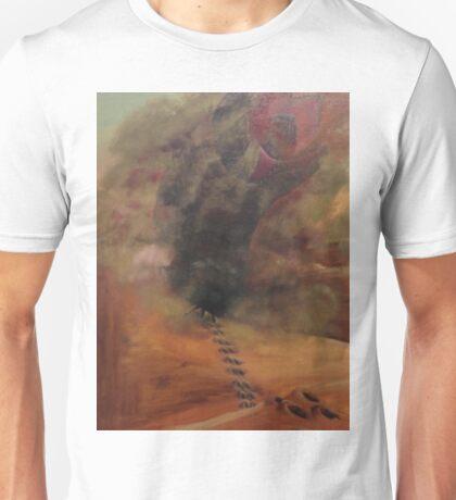 Shai Hulud, Worm That Is God Unisex T-Shirt
