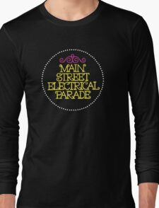 ladies and gentlemen, boys and girls Long Sleeve T-Shirt