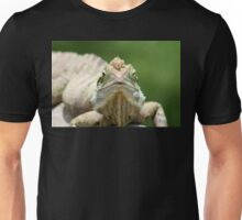 Australian Eastern Water Dragon Unisex T-Shirt