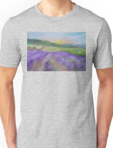 An Evening in Provence WC150601-12 Unisex T-Shirt