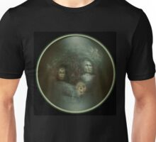 Sphere of Apparitions Unisex T-Shirt