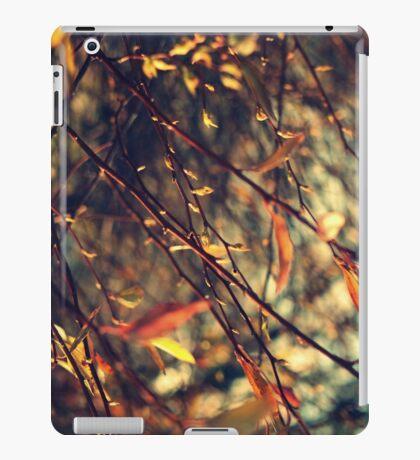 Happenings iPad Case/Skin