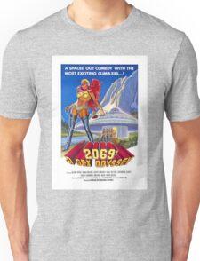 2069 A SEX ODYSSEY B MOVIE Unisex T-Shirt