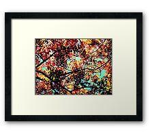 April #1 Framed Print