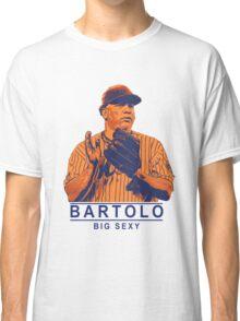 bartolo colon Classic T-Shirt