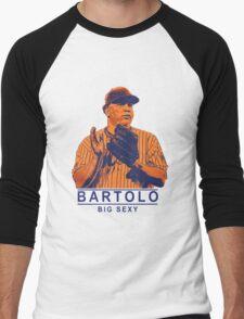 bartolo colon Men's Baseball ¾ T-Shirt