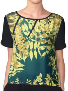 Sunday Sun Chiffon Top