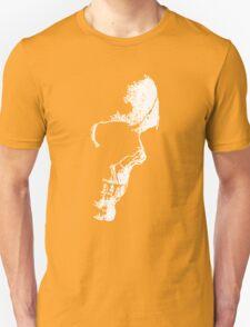 Nightmares... Skull Unisex T-Shirt