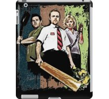 Shaun of the Dead iPad Case/Skin