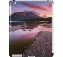 Lake Rotoiti - Nelson Lakes - New Zealand iPad Case/Skin