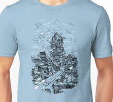 Full fathom five Unisex T-Shirt