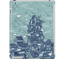 Full fathom five iPad Case/Skin
