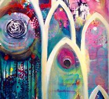 """Sanctuary"" by FrostClayton"