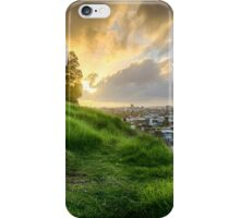 Take a seat (Mt Hobson) iPhone Case/Skin
