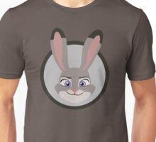 Judy Hopps - Zootopia Unisex T-Shirt