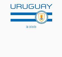 Copa America 2016 - Uruguay (Away White) Unisex T-Shirt