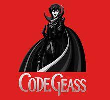 Lelouch Code Geass Unisex T-Shirt