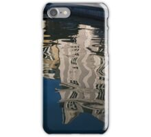 Reflected Architecture - Plovdiv, Bulgaria iPhone Case/Skin