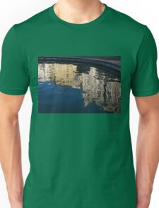 Reflected Architecture - Plovdiv, Bulgaria Unisex T-Shirt