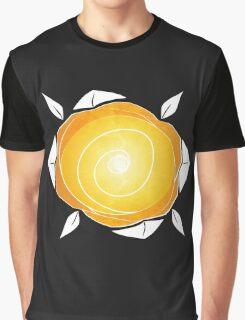 Bright Graphic T-Shirt