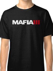 Mafia III Classic T-Shirt