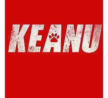 keanu film Photographic Print