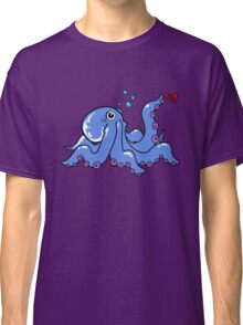 The Most Broken Blaeksprutte Octopus Classic T-Shirt