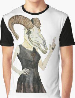 She Devil Graphic T-Shirt