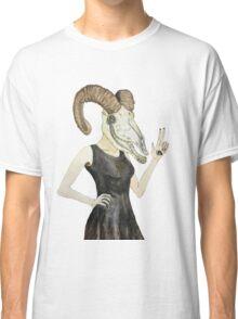 She Devil Classic T-Shirt